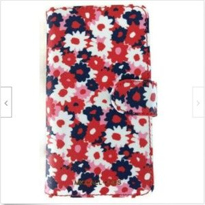 Michael Kors cell case for iphone X floral